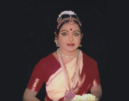 Appointed as Dance Teacher in Dance Department of Trivandrum Sree Swathi Thirunal Music College.