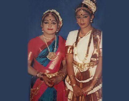 Jungalbhandi with cine artist Jalaja